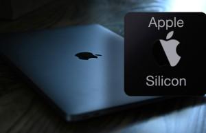 爆料称首款搭载ARM处理器的Mac将于11月份发布