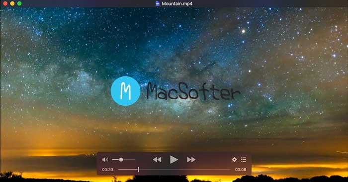 与macOS系统最搭的视频播放器 : IINA