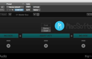 [Mac] Nugen Audio - SigMod :DAW音频增强插件