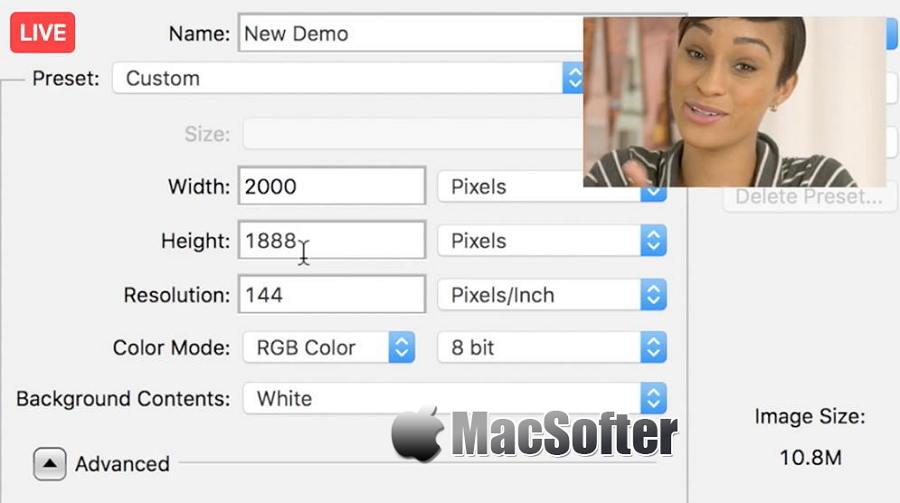 [Mac] Ecamm Live : Facebook直播软件