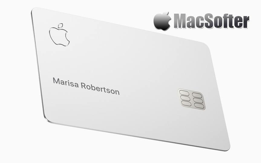 刚刚发布的Apple Card苹果信用卡是什么样子的?详解苹果信用卡