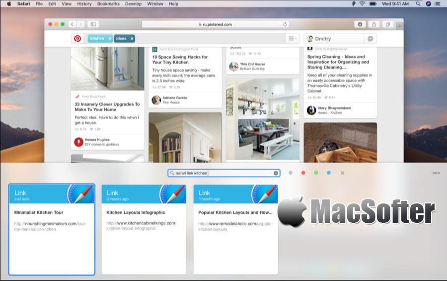 [Mac] Paste : 强大的剪贴板管理工具