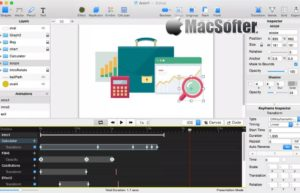 [Mac] QuartzCode : 高效的iOS/macOS应用程序动画开发制作工具