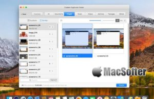 [Mac] Cisdem Duplicate Finder : 高效的重复文件查找清理工具