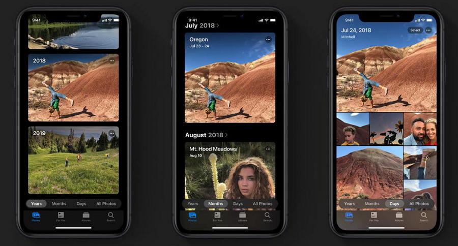iOS13发布及iOS13描述文件相关下载 - 你想知道的iOS13这里都有 苹果新闻 第4张