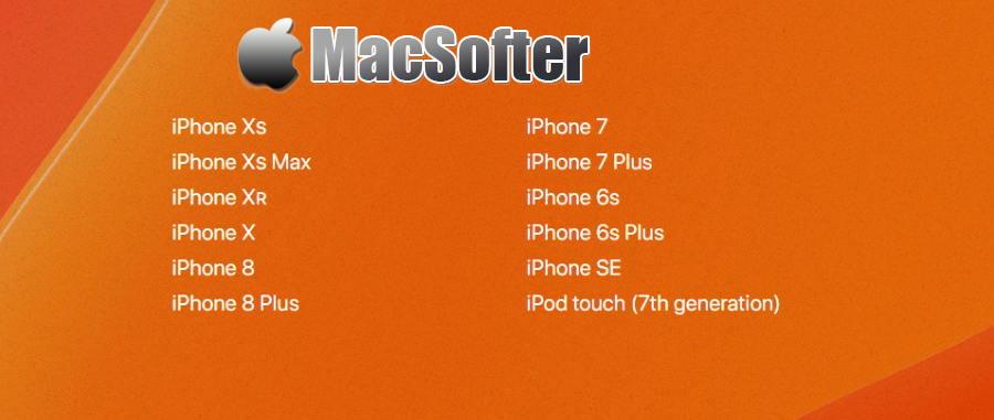 iOS13发布及iOS13描述文件相关下载 - 你想知道的iOS13这里都有 苹果新闻 第1张