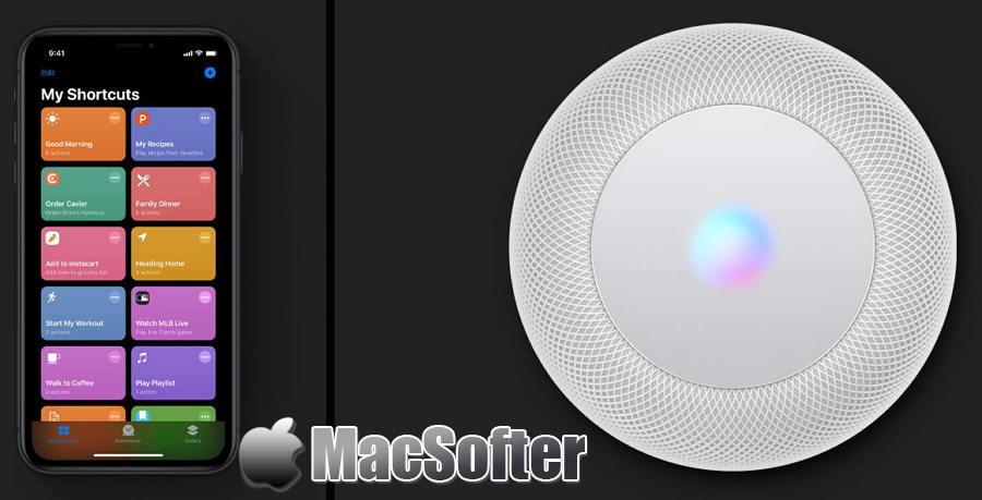 Siri的改进,更加智能化