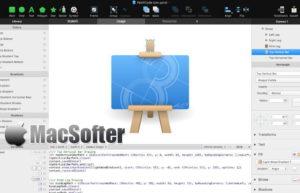 [Mac] PaintCode : 支持多语言的矢量图形代码一键生成软件