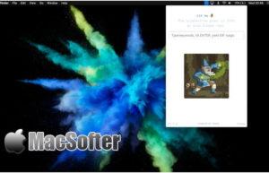 [Mac] GIFme : 菜单栏的海量网络gif图片搜索下载工具