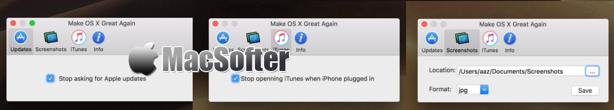[Mac] Make OS X Great Again : 小功能大理想的让Mac更好用的软件