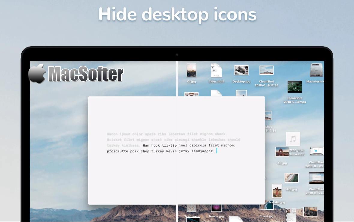[Mac] CleanShot : 方便高效的屏幕录像以及屏幕截图软件