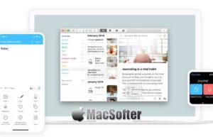 [Mac] Day One :好用的个人笔记个人日记软件