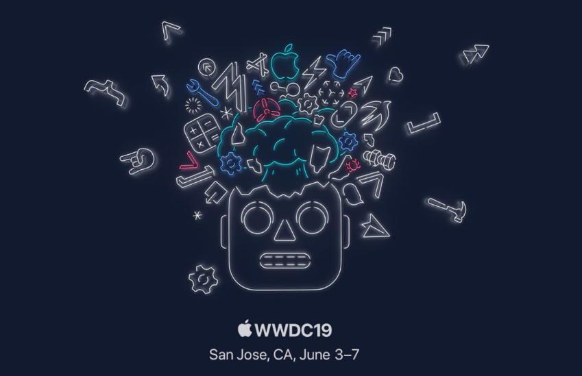苹果邀请大家来看iOS 13和macOS 10.15 发布会