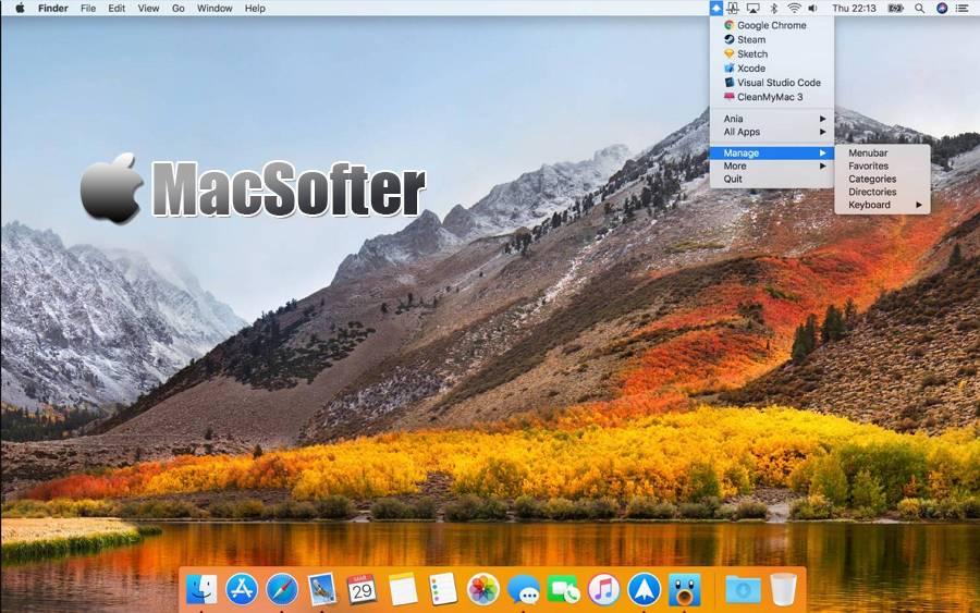 [Mac] Launchey : 支持快捷键操作的快速启动工具