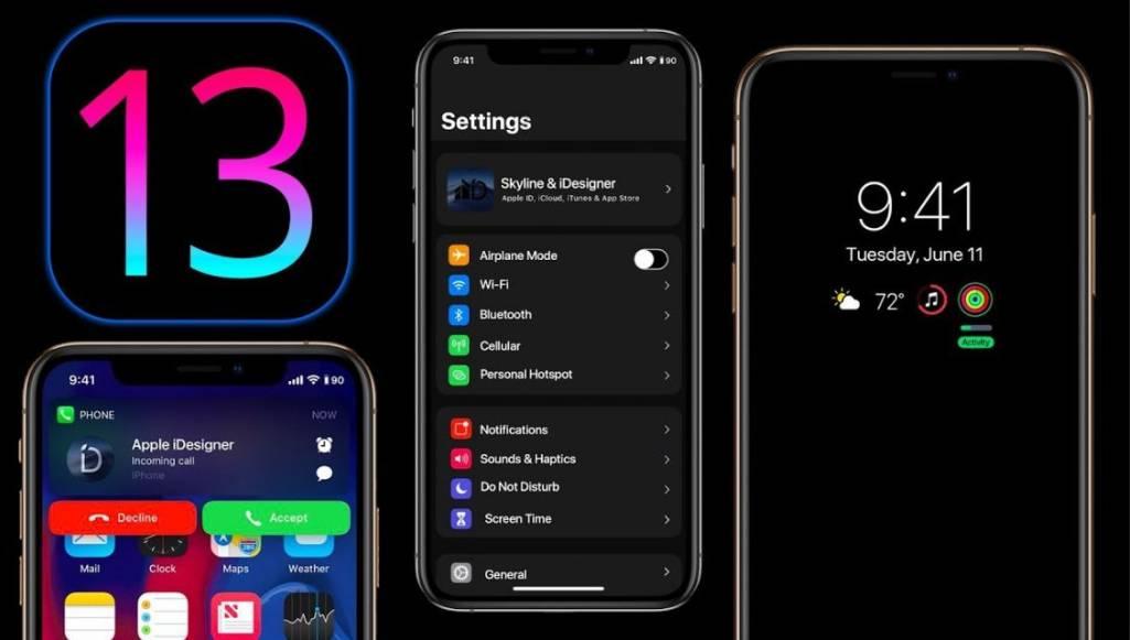 iOS 13可能不支持iPhone 5s、iPhone 6 和 iPhone SE