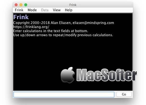 [Mac] Frink : 实用的全能物理计算工具