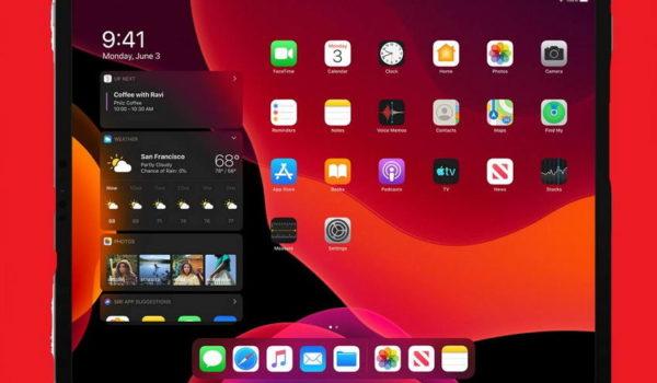 iPadOS固件下载地址 - 最全的iPadOS下载信息
