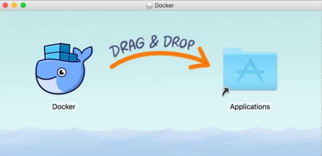 Mac下载及安装Docker详细教程