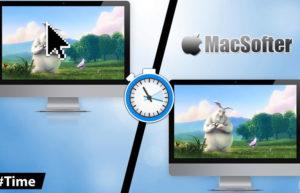 [Mac] Mouse Hider : 鼠标光标箭头隐藏工具