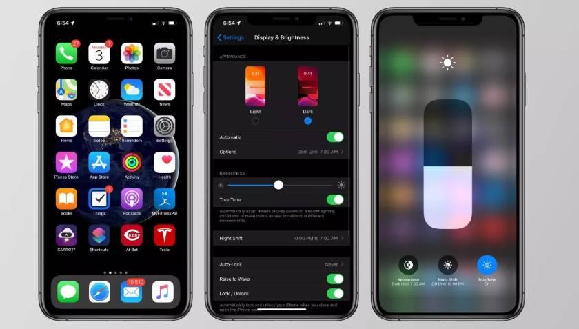 iOS 13 Beta测试版本推出时间一览表 - 随时了解下个测试版何时推出 苹果新闻 第1张