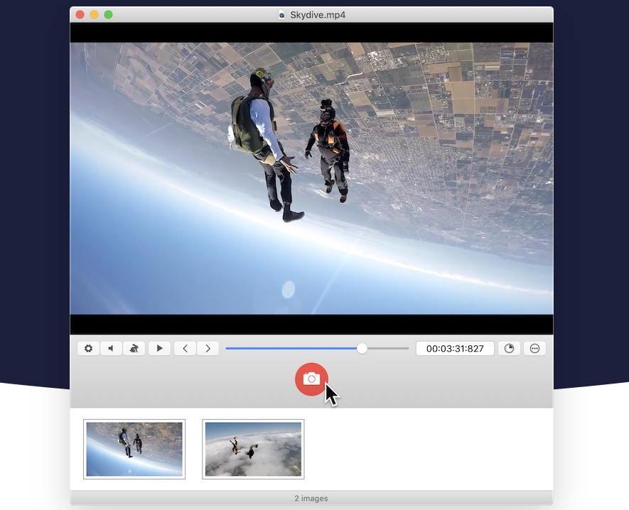 [Mac] SnapMotion : 精准好用的电影视频截图软件