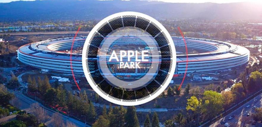 Apple Park以超40亿美元价值成为世界最贵建筑之一