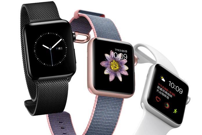 苹果准备在2020年将Apple Watch屏幕换成Micro LED