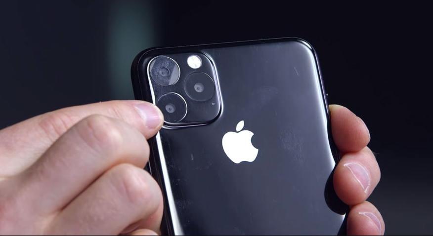 2019秋季新款iPhone将加入全新Taptic Engine震动模组和提升镜头技术