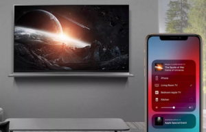LG新款电视将支持HomeKit和AirPlay 2