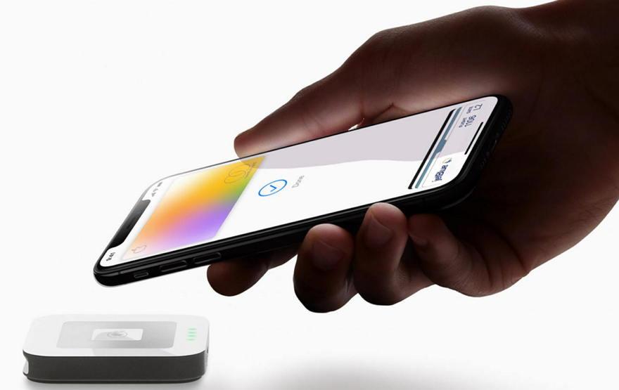 Apple Card 将于8月上线 :苹果能否再次改变世界?