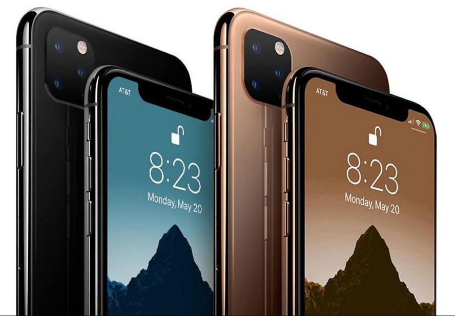 2020年新款iPhone将加入ToF镜头 - 并会大幅提升AR 技术