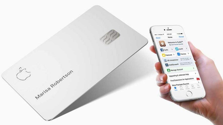 高盛通过客户协议提前警告 :越狱设备将无法使用Apple Card