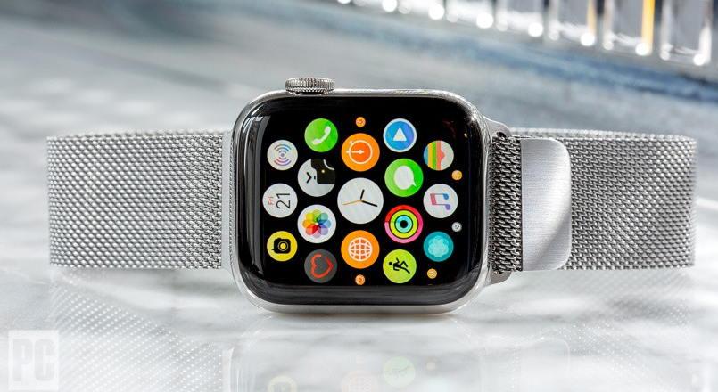 苹果靠Apple Watch占据46%智能手表市场份额 - 苹果的赚钱业务不再局限于iPhone