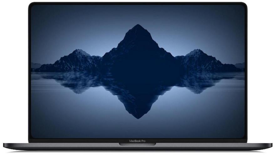 采用9代Intel处理器的16寸MacBook Pro可能取代15寸产品以防产品冲突