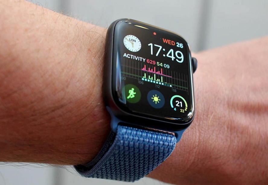 iPhone和Apple Watch将用于发现早期痴呆症