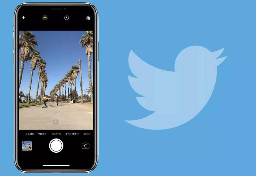 Twitter为iOS提供了新功能 - 包括Live Photos及关注主题 Mac软件 第1张