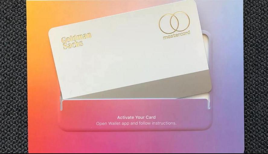 Apple Card信用卡申请条件是什么?哪些人申请Apple Card信用卡会被拒 Mac软件 第1张