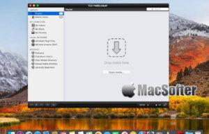 VLC Media Player for Mac :实用的视频播放器软件