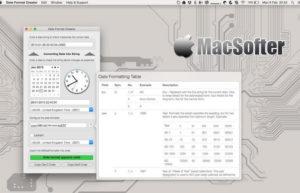 [Mac] Date Format Creator :方便的日期格式创建工具