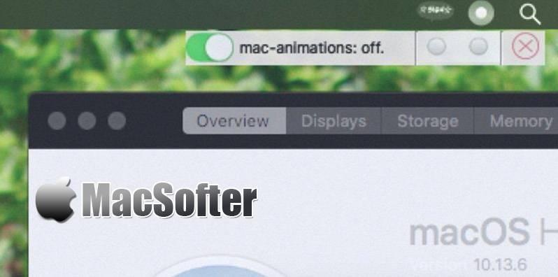 [Mac] littleDarkr : 让老款Mac也能开启Dark Mode深色模式
