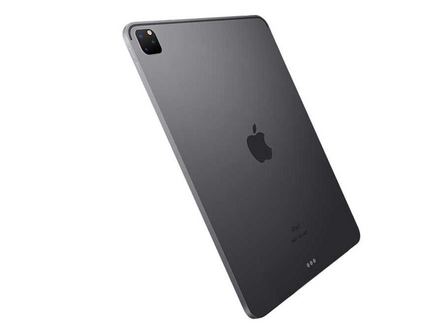 韩媒爆料iPad Pro将抢先搭载3D感测镜头 - 首款采用三摄镜头的iPad 苹果新闻 第1张