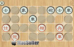 [Mac] 盲棋 :简单耐玩的暗棋游戏