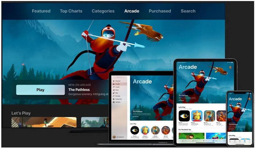 苹果2019秋季发布会 : iPhone 11, iPhone 11 Pro, Apple Watch S5, iPad无废话版本