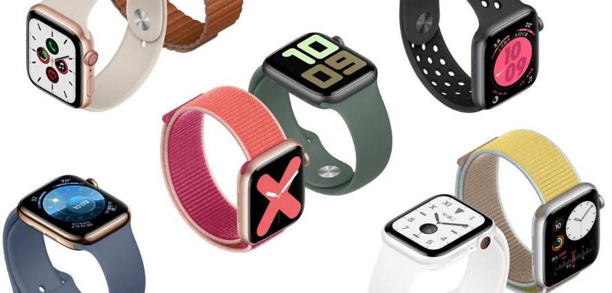 苹果2019秋季发布会 : iPhone 11, iPhone 11 Pro, Apple Watch S5, iPad无废话版本 苹果新闻 第4张