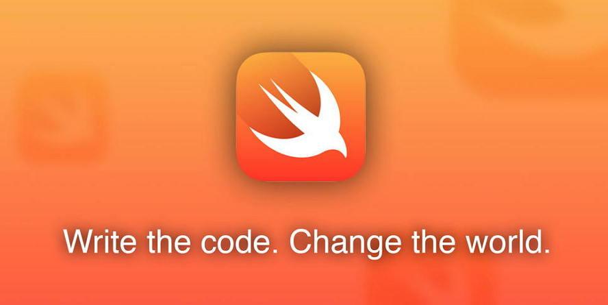 苹果Swift 5.1 发布 - 加入模块稳定性扩展编译时间