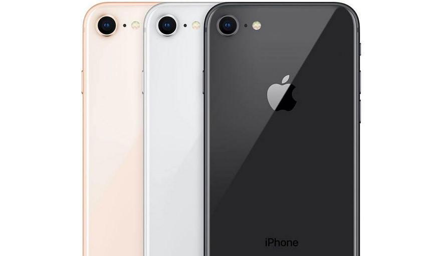 iPhone 8系列准备消失 - 2020年将被iPhone SE2 取代 苹果新闻 第1张