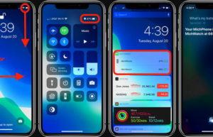 iPhone 11、11 Pro / Pro Max 如何显示电池百分比?