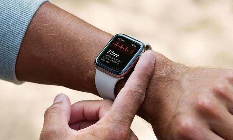 医生开始用Apple Watch 监控患者病情和记录病历 苹果新闻 第1张