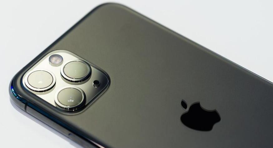 中国内地市场疯抢iPhone 11- 同期销售增长230%