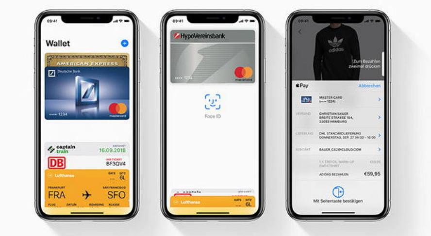 德国火速立法强迫苹果开放iPhone NFC芯片 苹果新闻 第1张